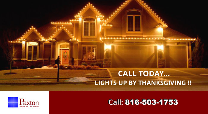 Paxton Holiday Lighting 2018 post1